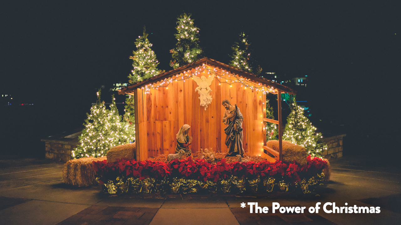 The Power of Christmas (Part 3)