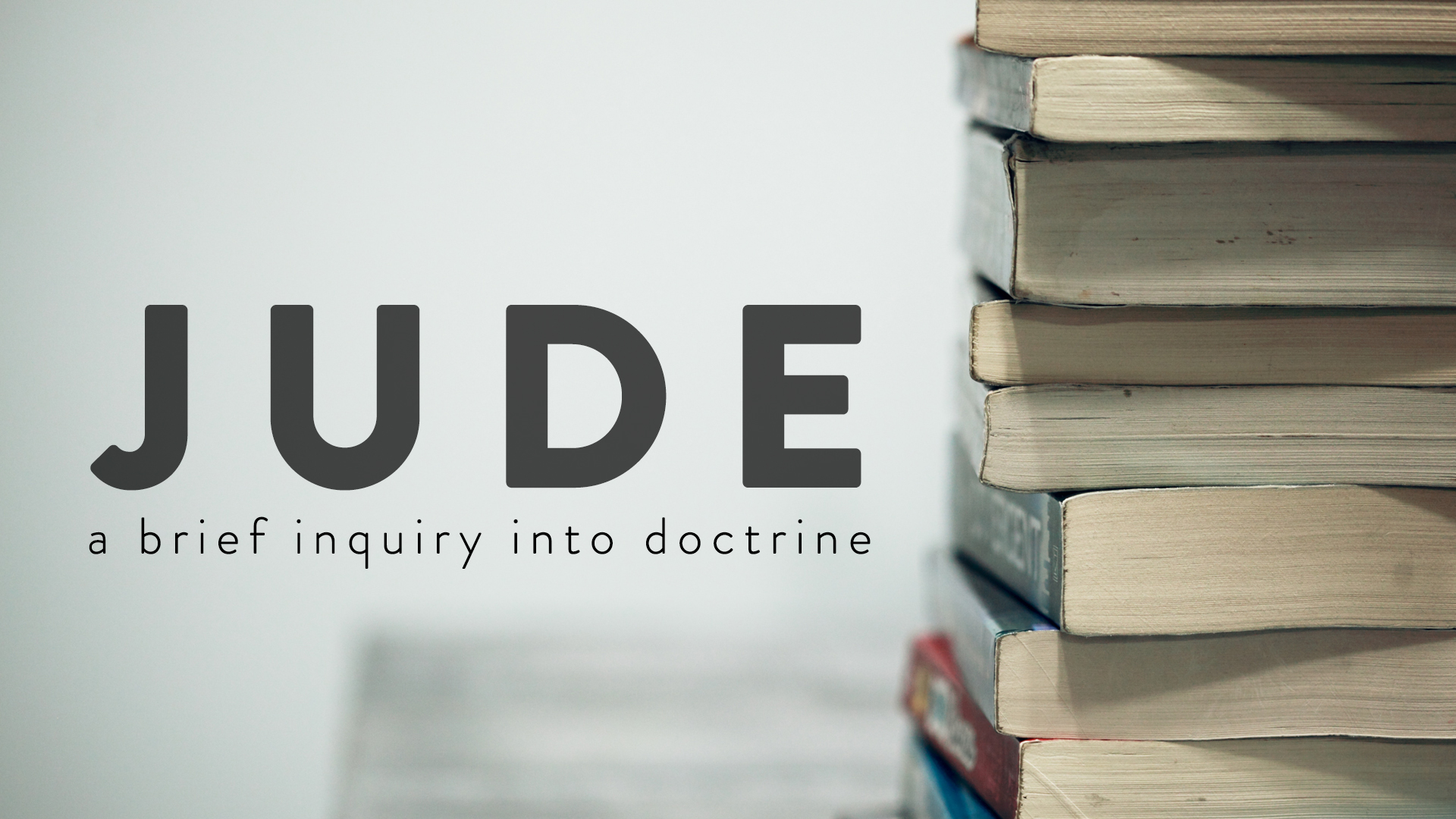 Jude (Part 3)