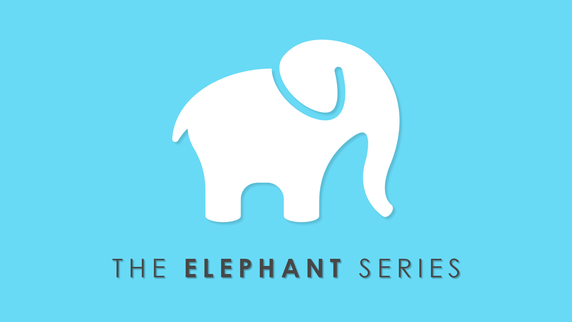 The Elephant Series (Part 4)