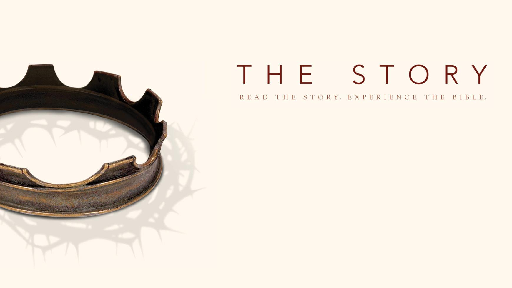 The Story (Intertestamental)