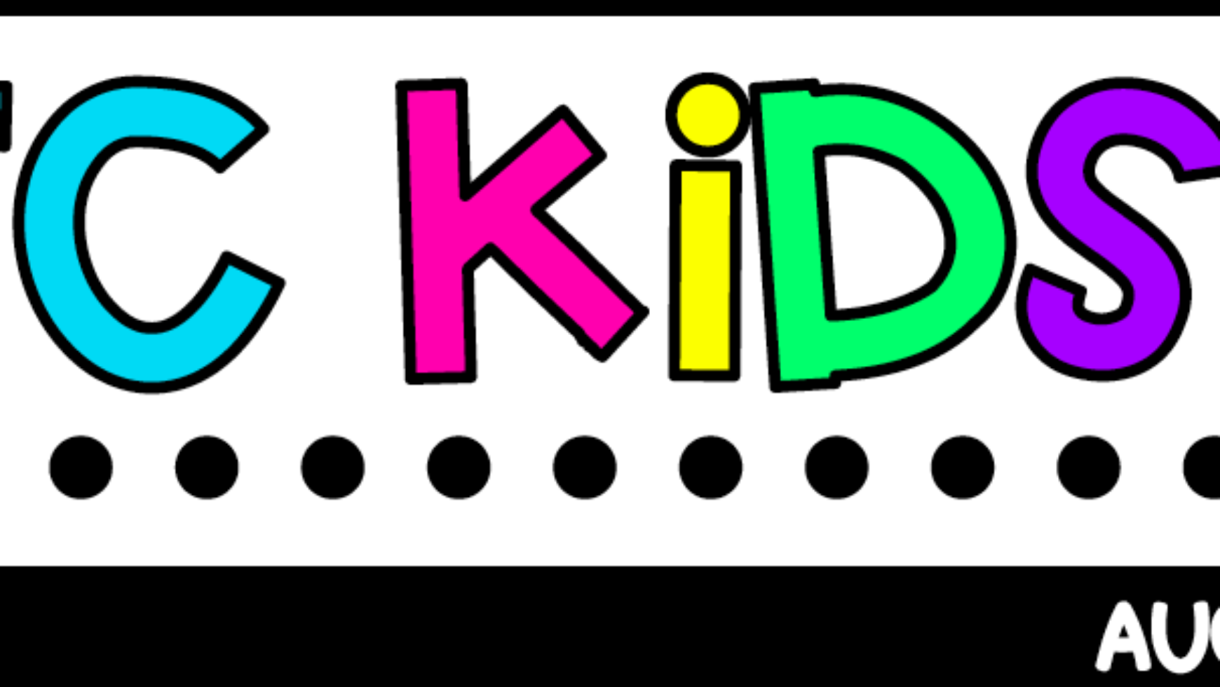 GTC Kids August 2020