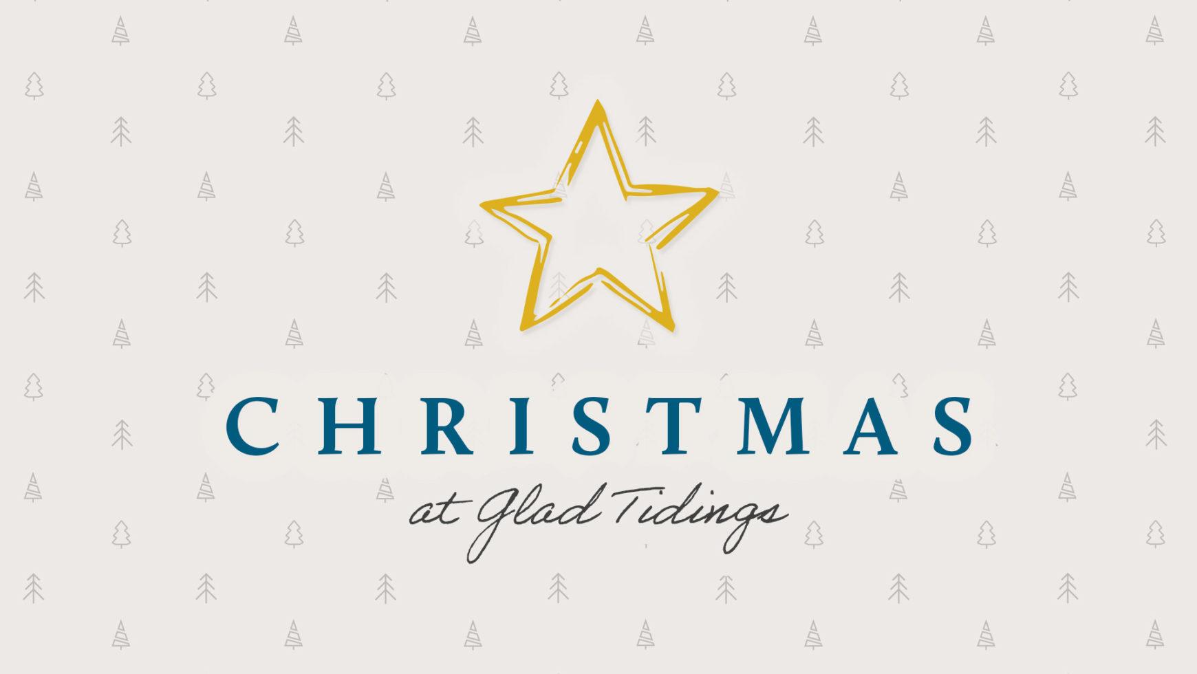 Christmas at GTC (Part 2)