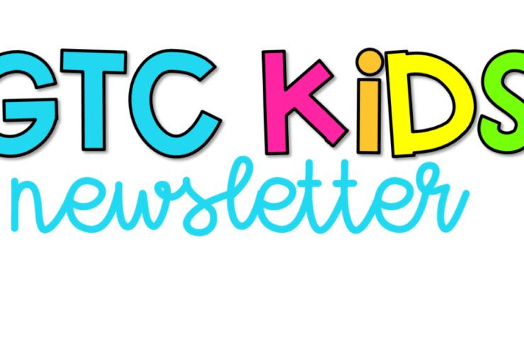 GTC Kids May 2021